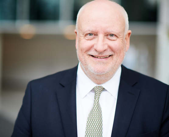 Begin with the impact in mind and then build your consortium: an interview with Pierre Meulien