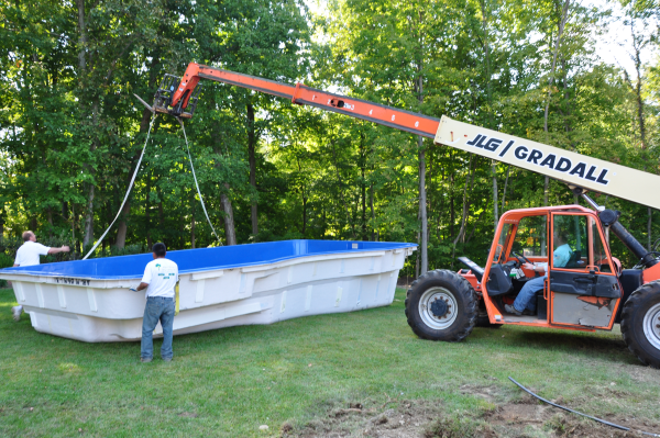 5 Reasons Fiberglass Pools Are Are Great In Northeast Climates