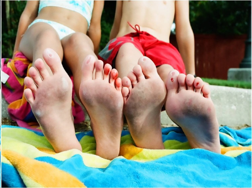 Kids Feet Pictures do You Want Your Kids Feet to