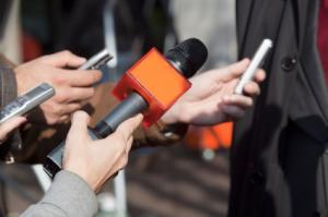 media training interview tips