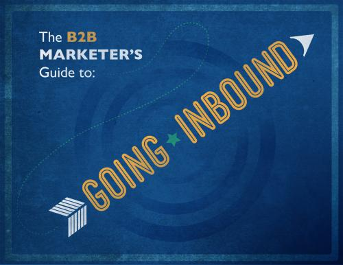 b2b inbound marketing ebook