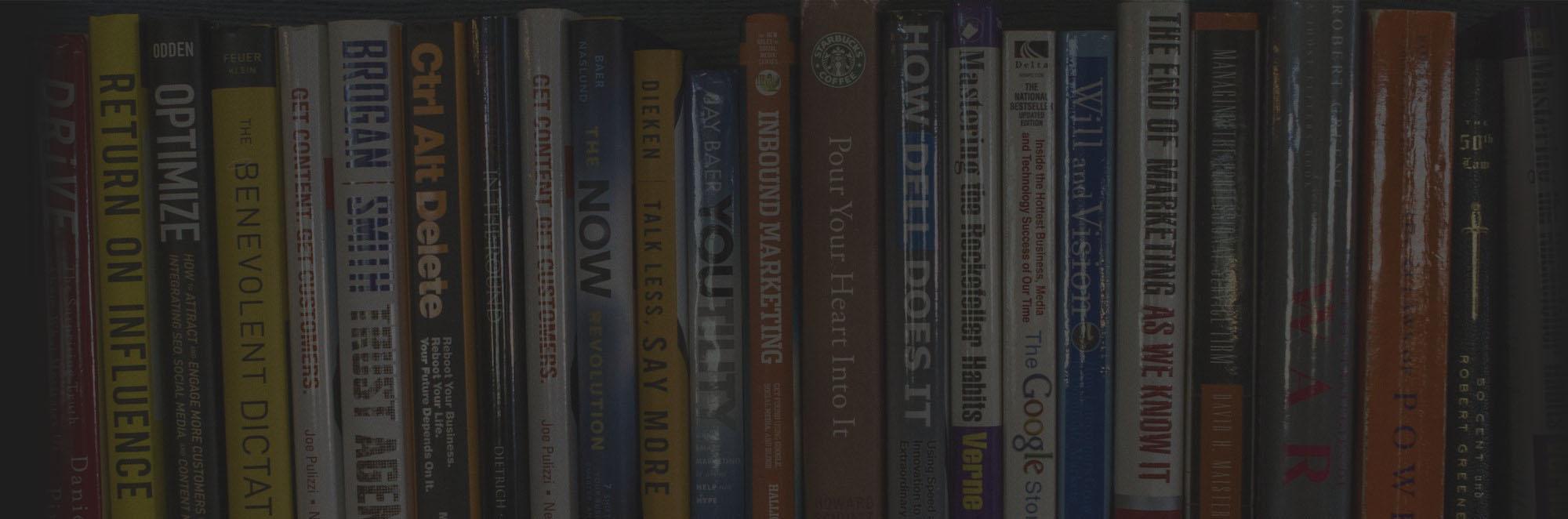 Header-Books