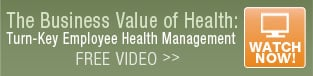 Employee Health Management Webinar