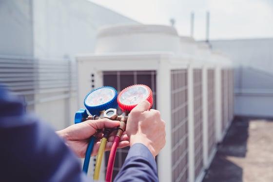HVAC Maintenance Concerns
