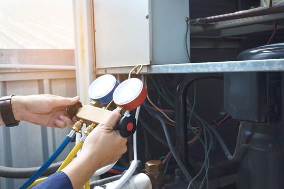 Midsummer HVAC maintenance Plan