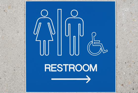 how to evaluate if your bathrooms are ada compliant