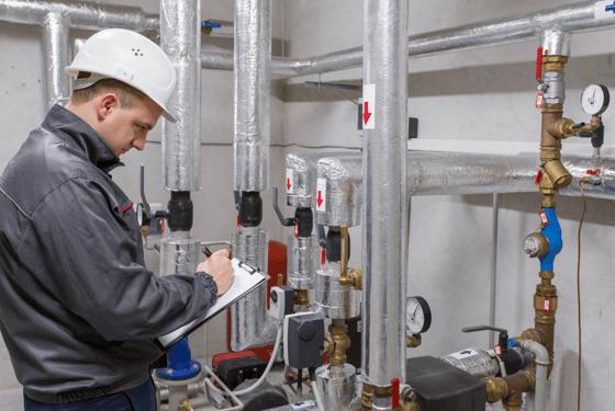 primary cause of boiler inefficiency