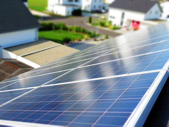 property-manager guide to solar panels