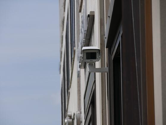 safety and security systems for integrated BAS