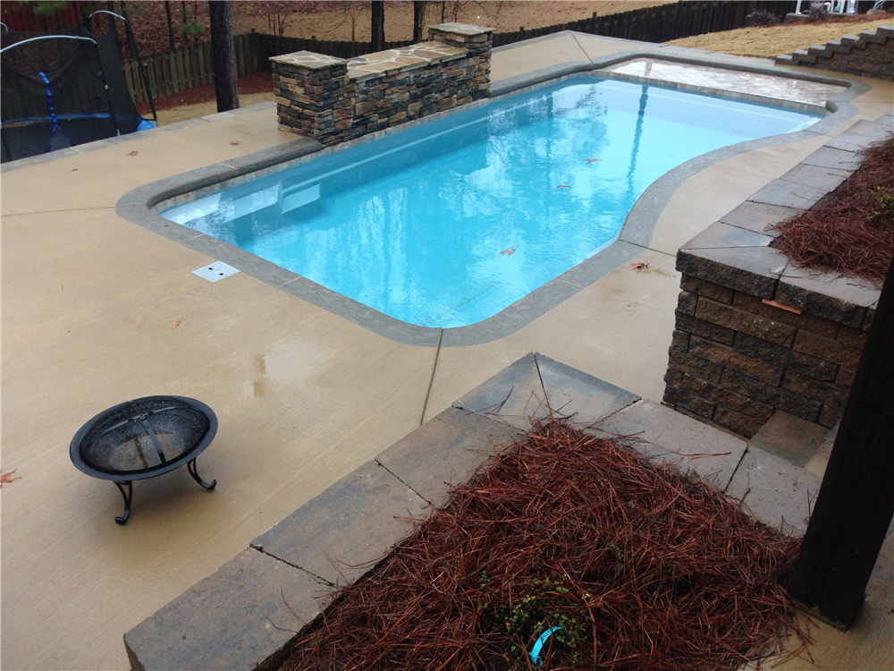 Earls pools al fiberglass pool salesservice solutioingenieria Images