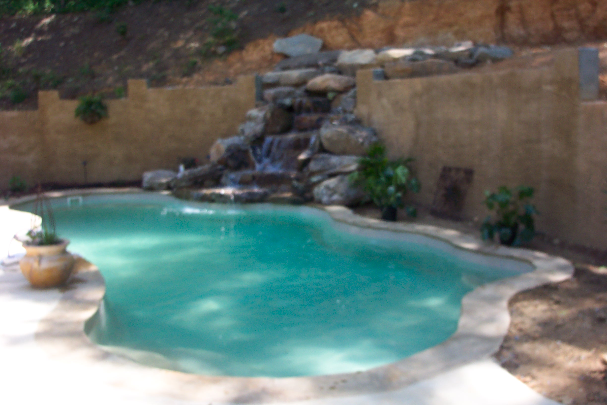 Free download program can you install a pool liner in cold for Pool installation