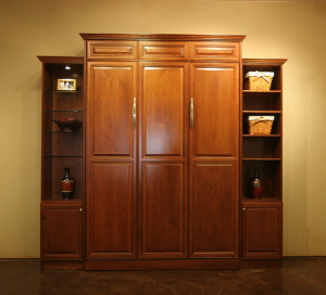 How Much Does a Murphy Bed Cost