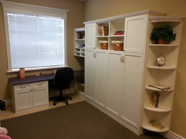 Murphy Bed Photo Gallery Amp Design Ideas The Closet Doctor