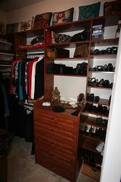 The Closet Organizer Sun City Lincoln Hills