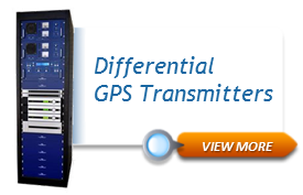Differential GPS Transmitters