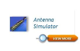 Antenna Simulator