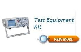 Test Equipment Kit
