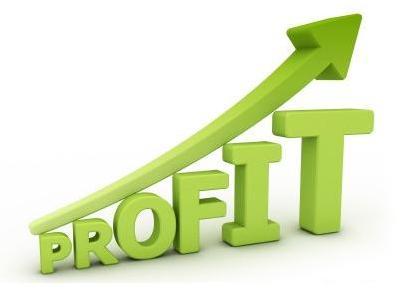 more profits