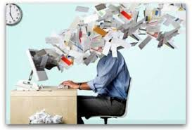 Content Overload: Is content destroying your sales?