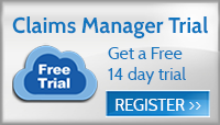 Claims Manager Free Trial