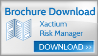 Download the Xactium Risk Manager solution brochure