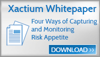 Risk Appetite Whitepaper