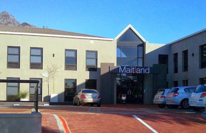 Maitland risk management