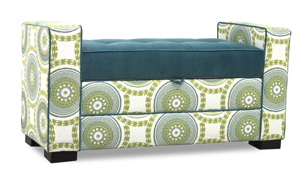 2013 Contract Furniture Trends