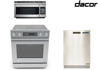 kinds of kitchen cabinets best 30 inch wolf dacor miele amp jenn air pro range packages 4949