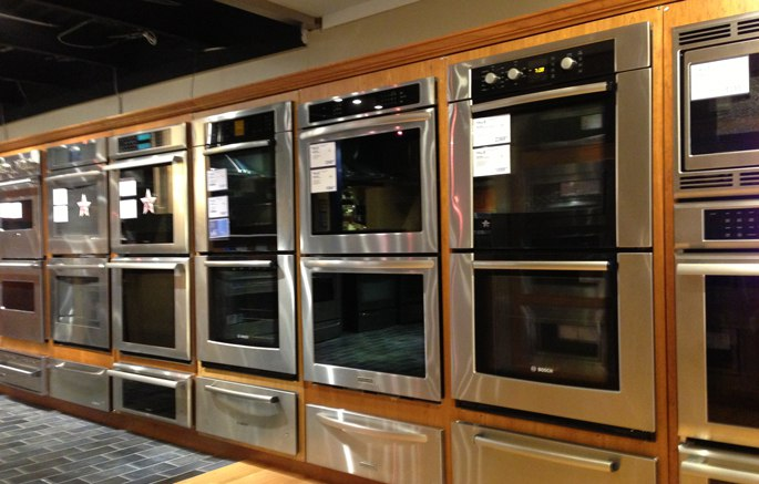 American Range French Door Wall Oven Reviews Ratings
