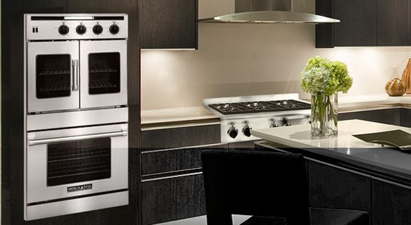 kitchen design with double wall ovens a review of the best new coolest and appliances 929