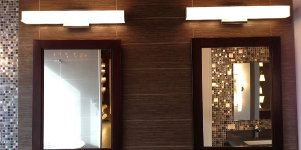 how to light a bathroom reviews styles tips prices - Bathroom Light Bar
