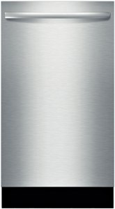 Miele Dishwasher Reviews >> Bosch vs Frigidaire 18 Inch Dishwashers (Reviews, Ratings ...