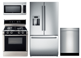 Kitchenaid Vs Bosch Stainless Steel Packages Reviews Ratings