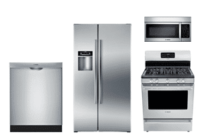 Jenn Air Vs Bosch Stainless Steel Packages Which Is Better
