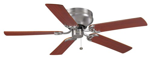 Best Low Profile Flush Mounted Ceiling Fans Reviews Ratings