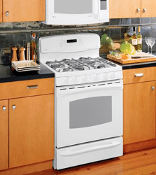 5 questions to ask when buying a gas range. Black Bedroom Furniture Sets. Home Design Ideas