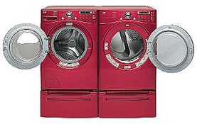 How to Remove the Musty Smell from Your Front Load Washer