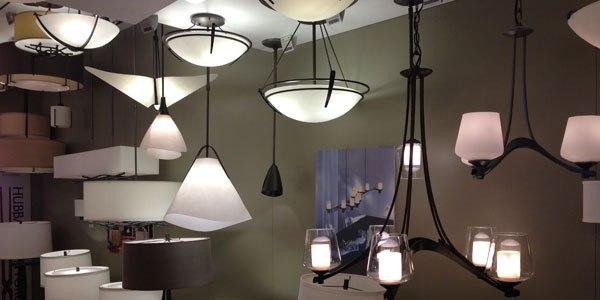 Hubbardton forge vs quoizel wrought iron lighting reviewsratings hubbardton forge lighting display 1 aloadofball Images
