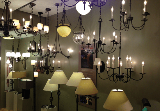 Hubbardton Forge Wrought Iron Chandeliers Reviews Ratings