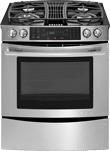 jennair downdraft ranges JGS9900CDS