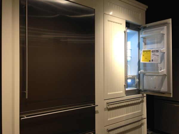 Jd Power Refrigerators: Thermador Vs Miele Refrigerator