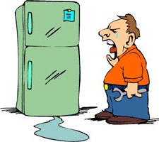 refrigerator repair a same day appliance repair