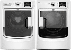 Whirlpool Duet Vs Maytag Maxima Front Load Laundry Ratings