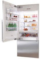 miele counter depth refrigerator KF1911SF
