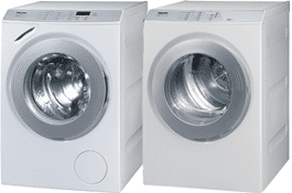 Miele Vs Whirlpool Duet Front Load Laundry Ratings Reviews