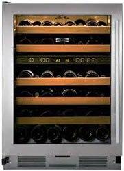Subzero Vs U Line Undercounter Wine Coolers Prices Reviews Ratings