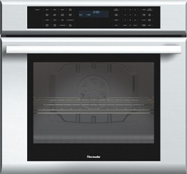 Thermador Single Wall Oven Me301js