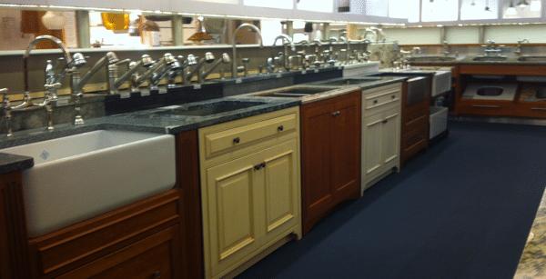 Kitchen Sink Base Cabinet | Cymun Designs
