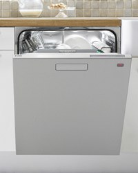 asko quiet dishwasher D5624XXLS